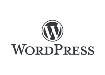 To create your website and manage it's content, you need a content management system (CMS). WordPress is an open-source website creation tool so is free and used by millions of people around the world.